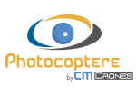 Photocoptere - CM Drones