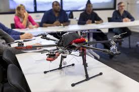 Cours théorique drone
