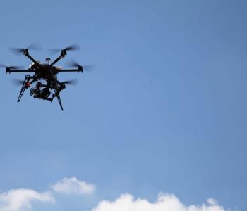 SIX 750 tarifs drone galerie