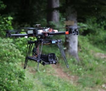 tourage drone TF1 tarifs