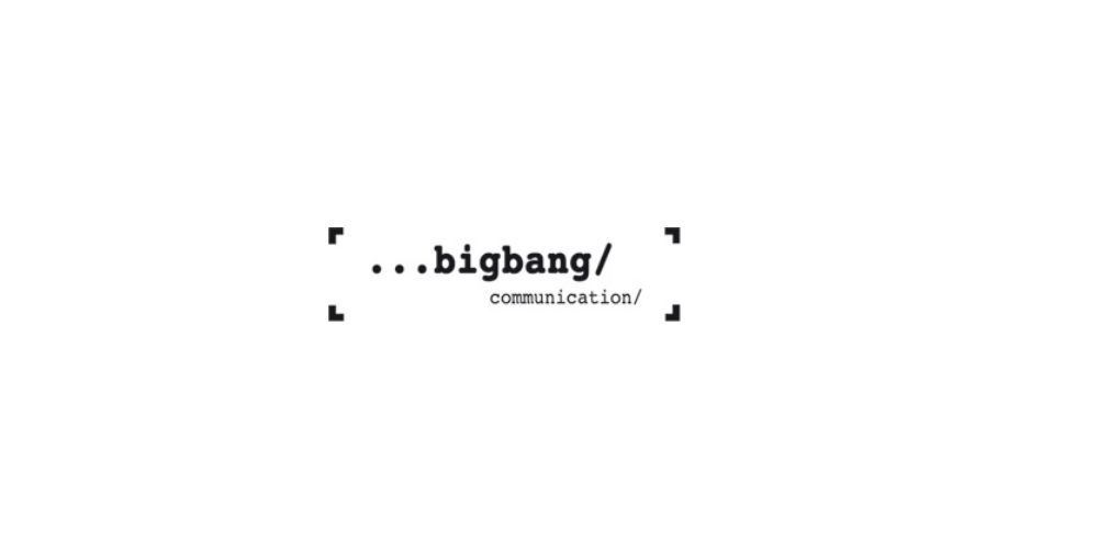 logo bigbang communication