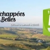 TOURNAGE DRONE ECHAPPEES BELLES